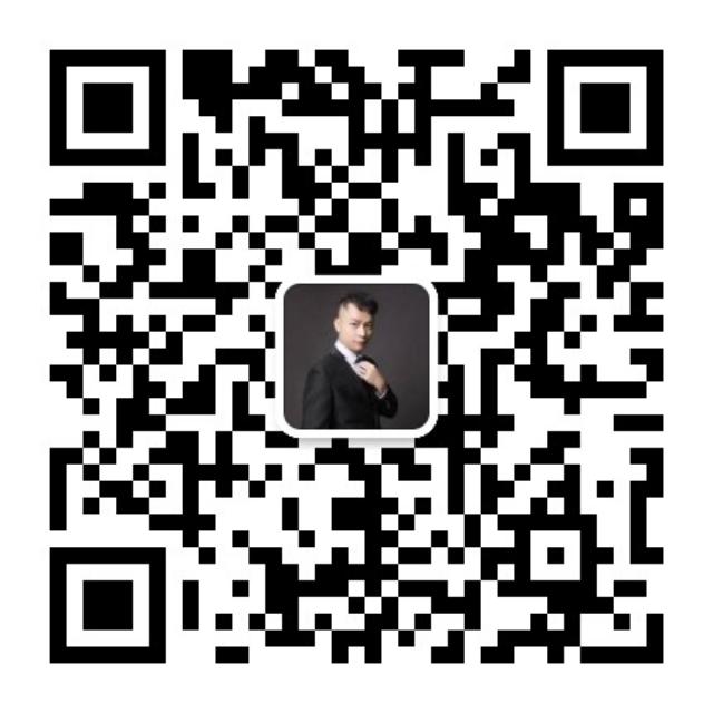 项目经理微信二维码
