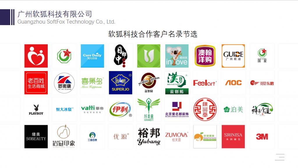 社交新零售分销系统_社交电商系统_新零售系统开发插图(5)
