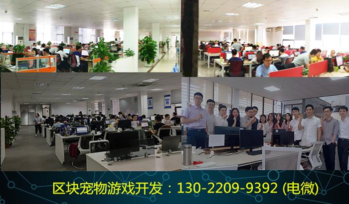 华东区块虎app开发