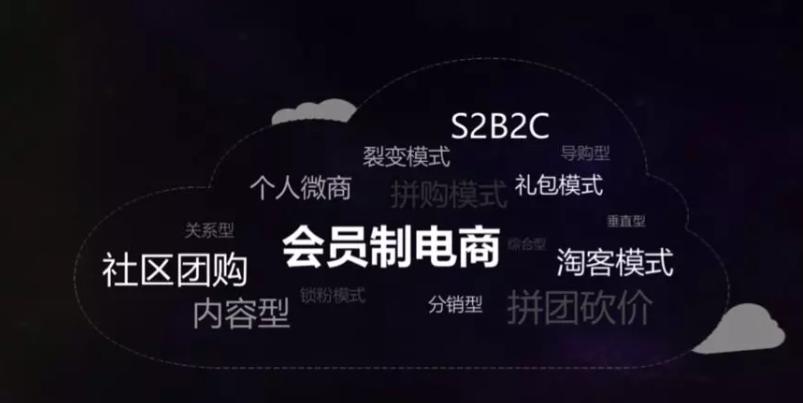 又名江油站长网:社交电商是什么?插图