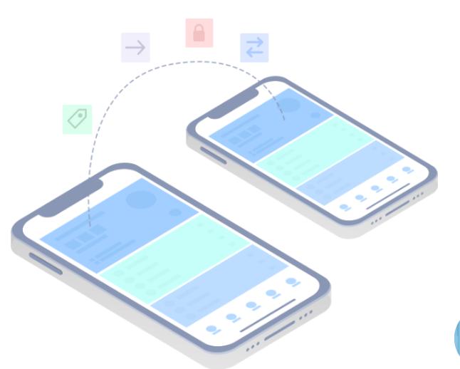 泰木谷app源码开发插图