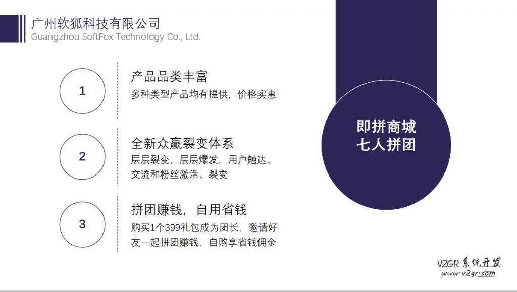 即拼商城_即拼七人拼团系统_399拼团模式插图(2)