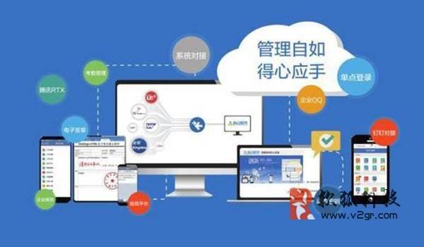电商分销管理系统开发插图(1)