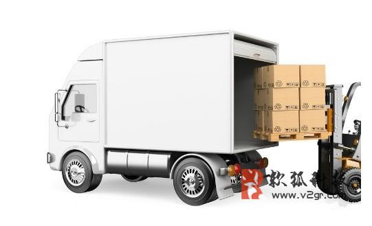 搬家拉货线上预约小程序开发插图