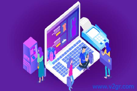 凌志软件微商分销系统支持多种商业模式并存
