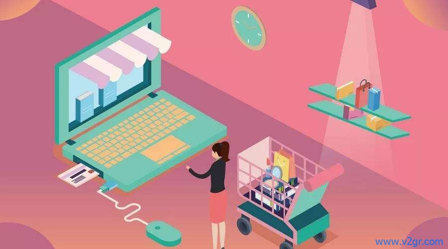 社交新零售跟传统微商有哪些区别?