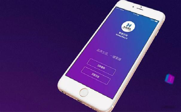 广西酒吧app开发市场前景如何?